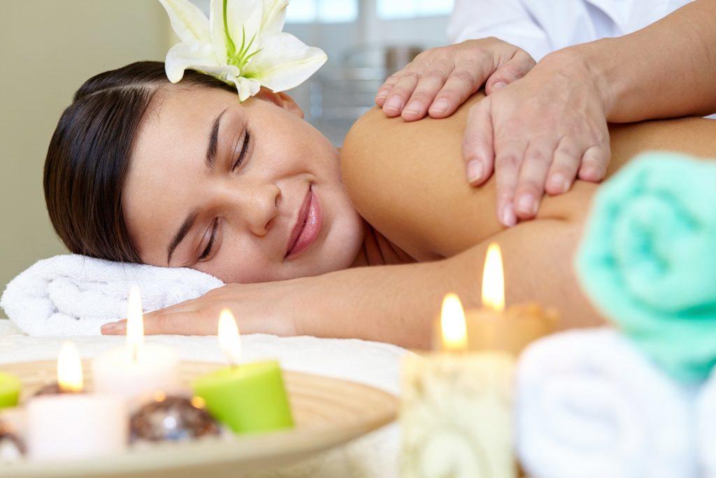 masaż relaksacyjny kraków